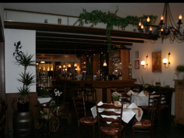 Restaurant, hotel, biergarten Burgschaenke, Alpen – photos, on the map